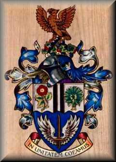 Feltham                   Crest