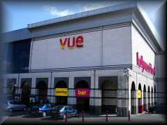 Finchley Vue Cinema