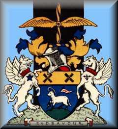 Hendon                   Crest