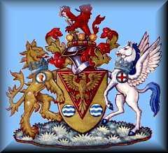 Uxbridge                   Crest
