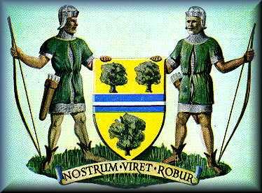 Wood Green                   Crest