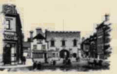 Nortgate Museum