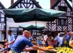 Market Drayton