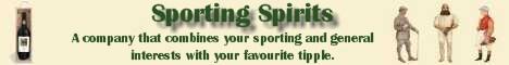 Sporting Spirits