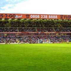 Banks Stadium