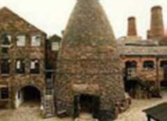Glasdstone Pottery Museum