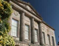 Sjhire Hall Gallery