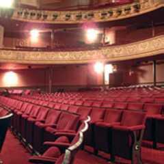 Wolverhampton Grand Theatre