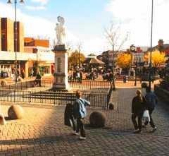 Cannock Town