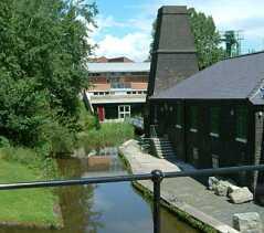 Eturia Industrial Museum