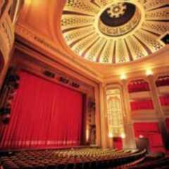 Regent Theatre                   Hanley