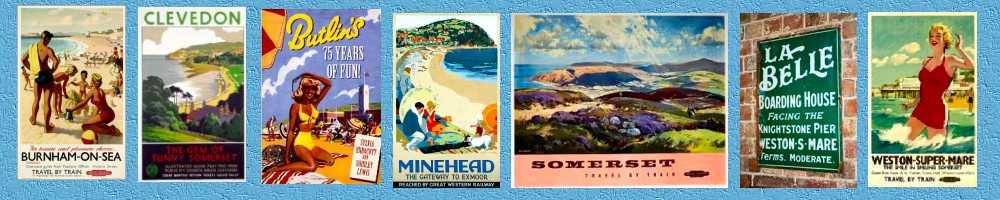 English Seaside Resorts The Great British C Side