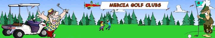 Mercia Golf