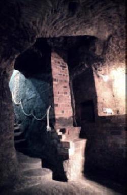 Apocathary's Cave