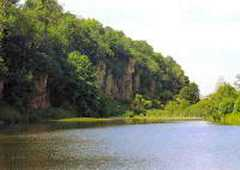 Cresswell Crags