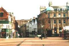 Market                                 Square Mansfield
