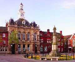Retford Town Hall