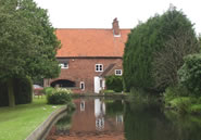 Ollerton Watermill