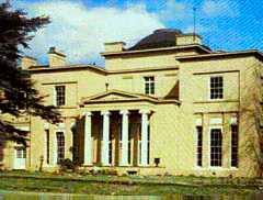 Upton Hall