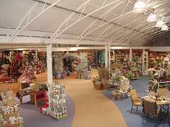 Wheatcroft                                 Garden Centre