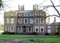Winkburn Hall