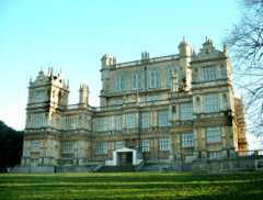 Wolatton Hall
