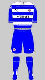 reading fc 2010-11 home kit