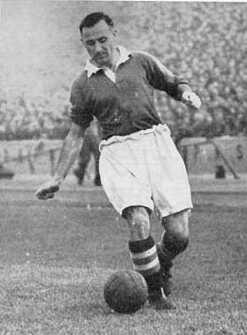 Sidney Bathgate