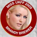 Miss UK Football                                           Finder 2009