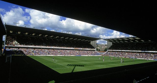 Turf